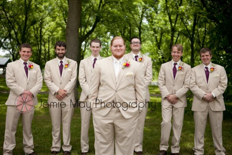 Crane Orchard Weddings