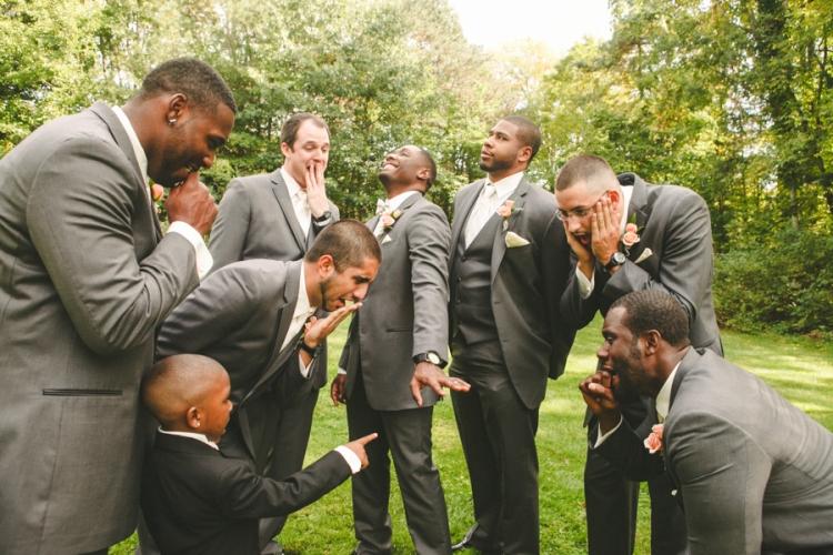 Trillium Events Weddings