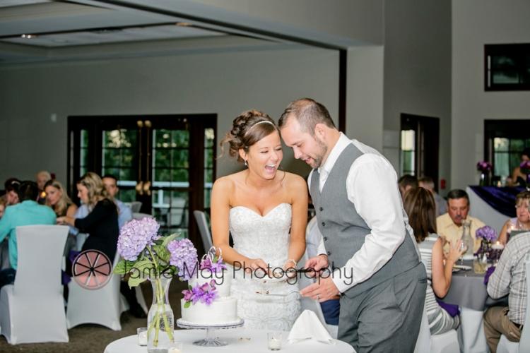 Thousand Oaks Golf Club weddings